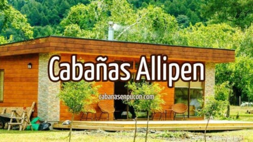 Cabañas Allipen