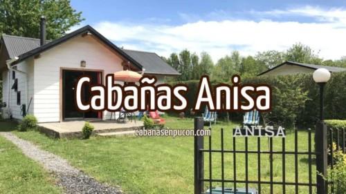 Cabañas Anisa