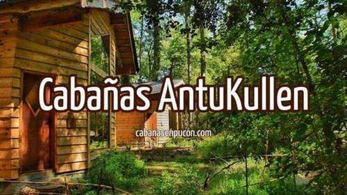 Cabañas AntuKullen