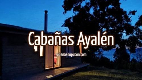 Cabañas Ayalén