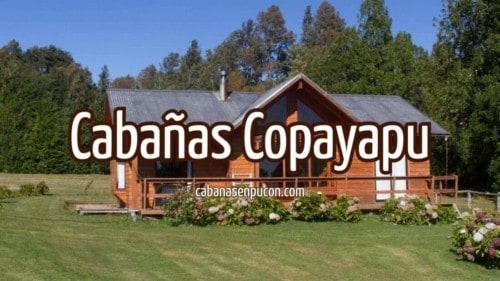 Cabañas Copayapu