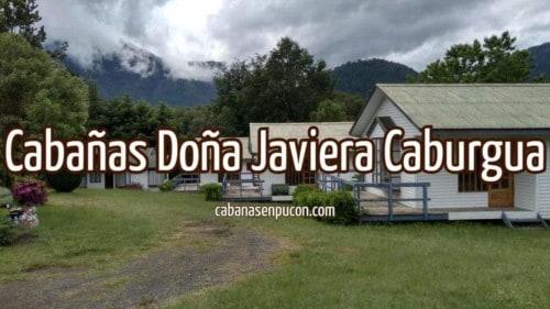 Cabañas Doña Javiera Caburgua