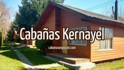 Cabañas Kernayel