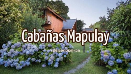 Cabañas Mapulay