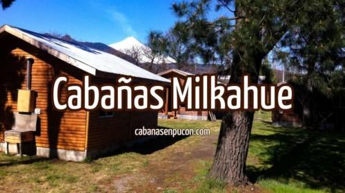 Cabañas Milkahue