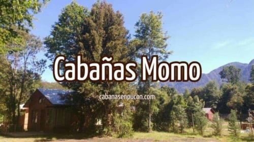 Cabañas Momo