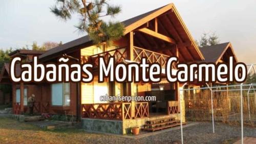 Cabañas Monte Carmelo