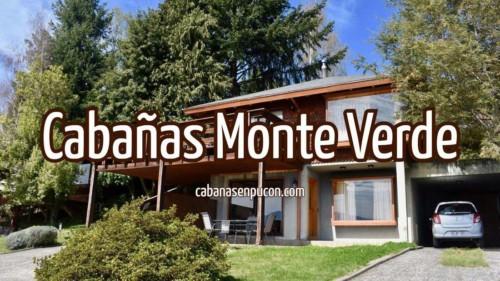 Cabañas Monte Verde