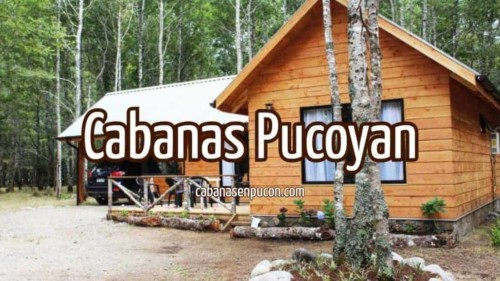 Cabanas Pucoyan