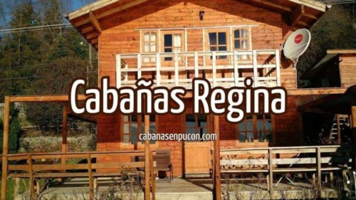 Cabañas Regina