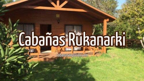 Cabañas Rukanarki