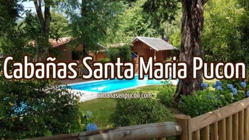 Cabañas Santa Maria Pucon