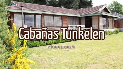 Cabañas Tunkelen