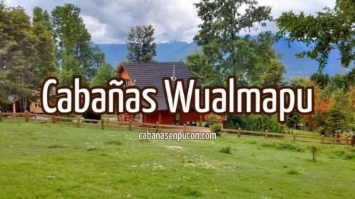Cabañas Wualmapu