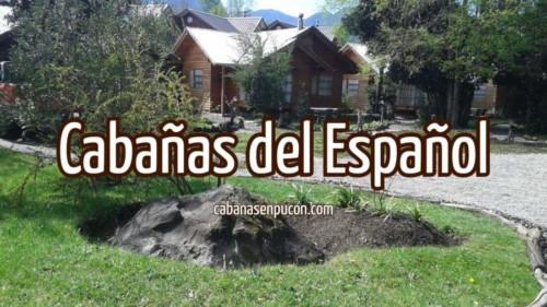 Cabañas del Español